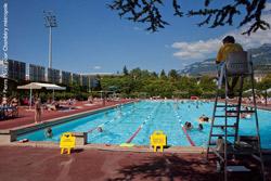 Centre nautique chamb ry savoie piscine activites for Chambery metropole piscine